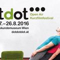 "Workshop ""ONE[R] DANCE FILM LAB"" @ Open Air Kurzfilmfestival ""dotdotdot"""