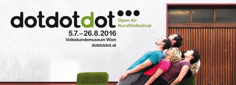 "Workshop ""ONE[R] DANCE FILM LAB"" @ Open Air Kurzfilmfestival ""dotdotdot"""
