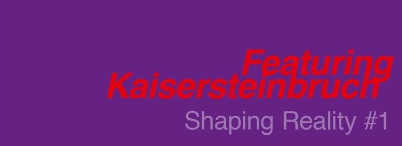 """""""Featuring Kaisersteinbruch"""" Malerei-Symposion 2016"""