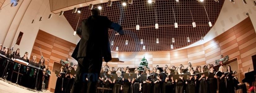 """Österreichische Tournee des Kammerorchesters der Philharmonie """"Oltenia"""""""