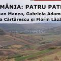 """Proiecţia filmului documentar """"România: patru patrii"""" la Viena"""