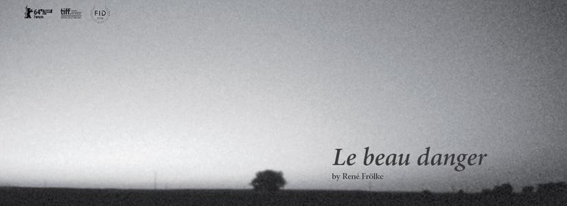 "Filmul ""Le beau danger"" la Filmhauskino din Viena"