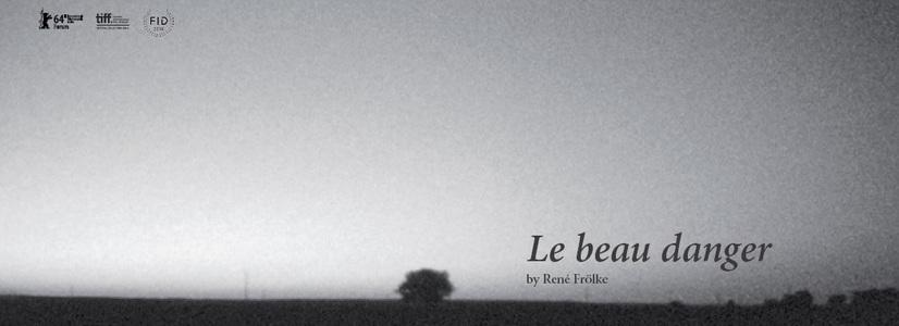 """Der Film """"Le beau danger"""" im Filmhaus Kino am Spittelberg"""