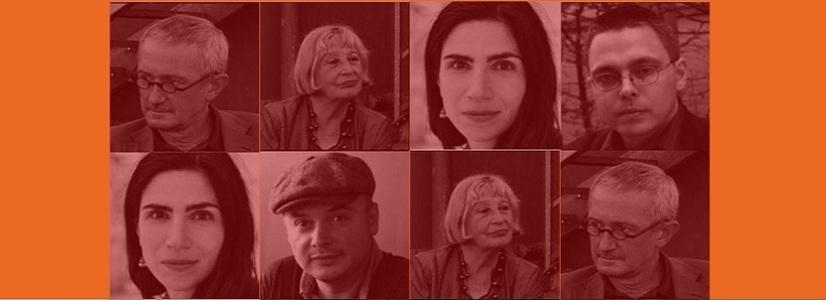 Rumänische Literaturtage in Innsbruck