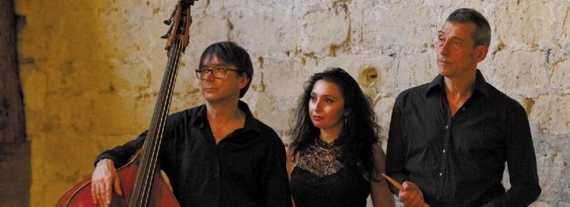 Două concerte de jazz cu Ramona Horvath Trio la Viena
