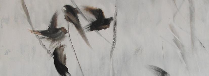 """Ausstellung """"rêverie"""" – Gabriela Culic in der RKI Wien Galerie"""