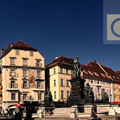 Bursa pentru literatură a oraşului Graz 2017/2018