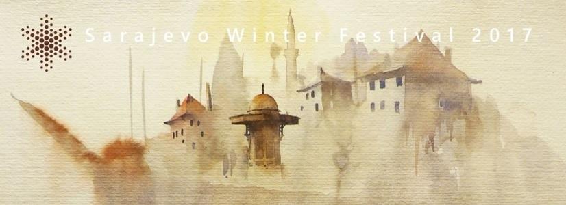 "Duo Rezital ""Arien und Tänze"" @Sarajevo Winterfestival 2017"