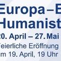 Europa – Erbe der Humanisten | Eine Ausstellung von EUNIC Austria