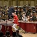 Orchestra Română de Tineret în concert la Linz şi Salzburg
