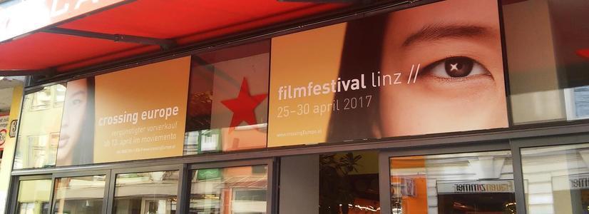 Rumänische Filme @ Crossing Europe Filmfestival Linz 2017