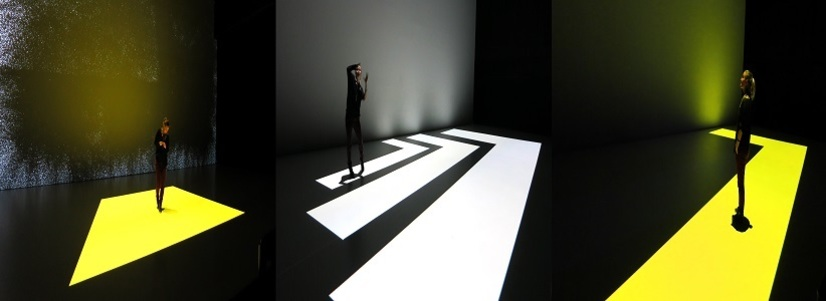 "Spectacolul ""Spaces Alive – Coloured Black Holes"" în deschiderea tanzhafenFESTIVAL Linz"