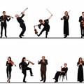 IMPRESSIONEN - Konzerte von Maia Ciobanu und Cristian Miclea in Innsbruck
