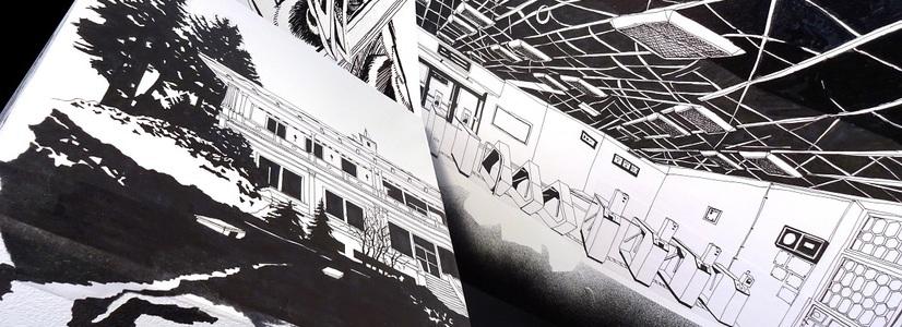 """Ausstellung """"Städte im Dialog: Bukarest – Wien"""" in der RKI Wien Galerie"""