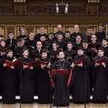 Konzert des Psalten-Quintett Tronos in Wien