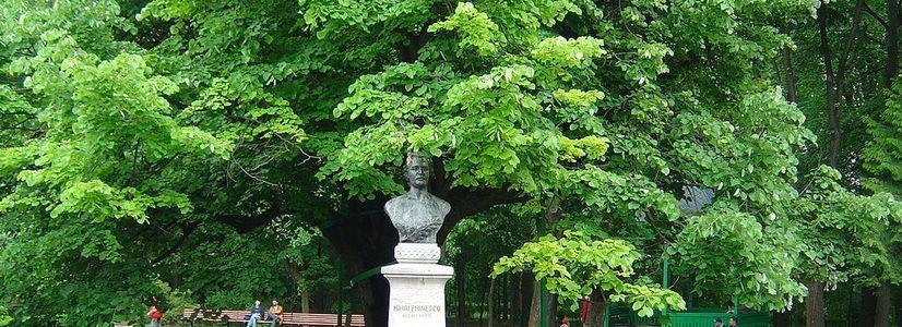 Eminescu și Viena