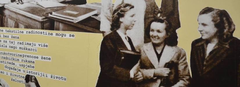 """Gender Woodstock: Feminist Art Practices"""