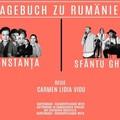 Tagebuch zu Rumänien – ein Doppel-Theaterabend
