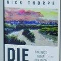 """Buchpräsentation """"Die Donau – Eine Reise gegen den Strom"""" von Nick Thorpe"""