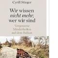 """Lansarea volumului """"Wir wissen nicht mehr; wer wir sind"""" la Universitatea Viena"""
