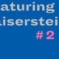 """Expoziţia """"Featuring Kaisersteinbruch – Forme ale realităţii # 2"""" la Galeria ICR Viena"""