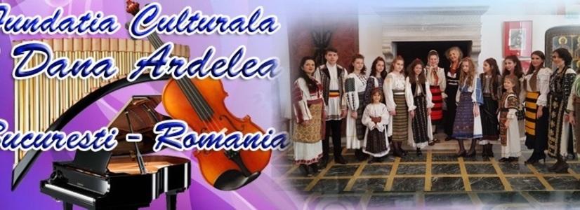 Rezital im Rumänischen Kulturinstitut Wien