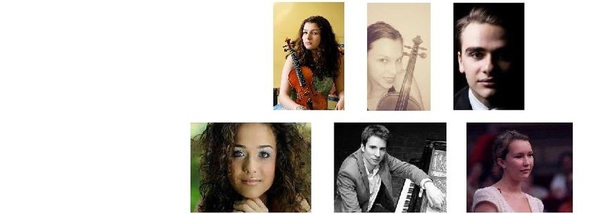 "Concert ""Periplu muzical România – Salzburg"""