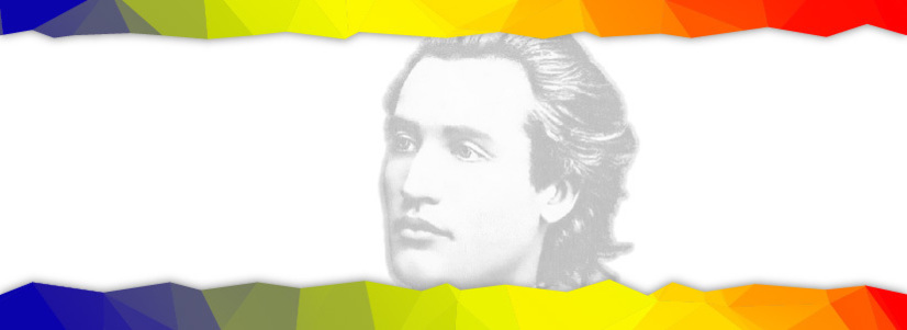 Ziua Culturii Române – Aniversarea a 168 de ani de la naşterea poetului  Mihai Eminescu (1850-1889)