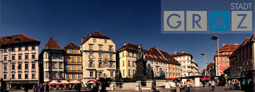 Literaturstipendium für den Stadtschreiber /die Stadtschreiberin der Stadt Graz 2018/2019