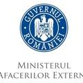 Burse oferite cetăţenilor străini de statul român prin Ministerul Afacerilor Externe