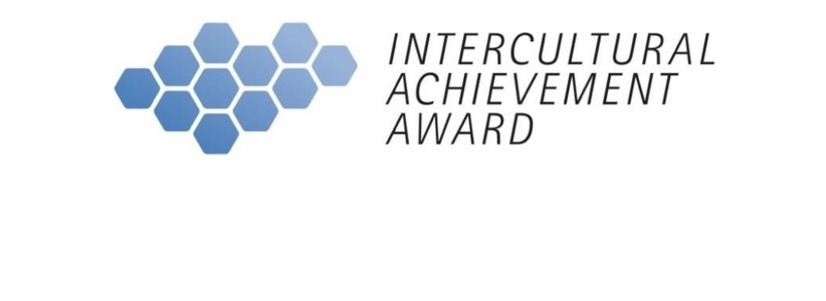 Intercultural Achievement Award 2018