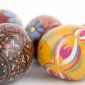 Tradiţii pascale – expoziţie de ouă încondeiate la sediul ICR Viena