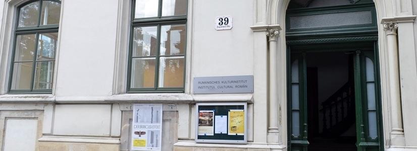 """""""Tage der offenen Botschaften 2018"""" auf der Wieden"""