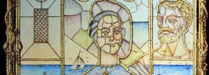 Art Talk şi expoziţie Tudor Banuş la ICR Viena