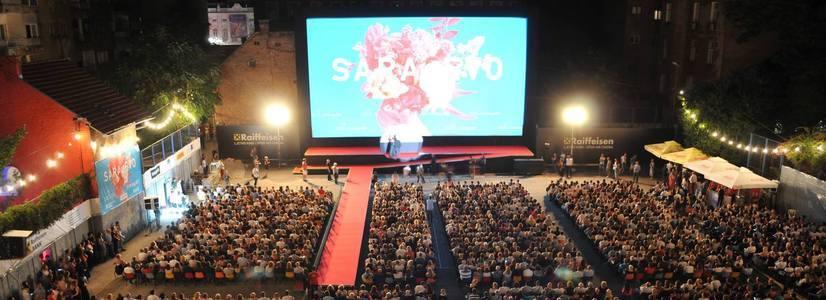 Rumänische Teilnahme beim Sarajevo Filmfestival 2018