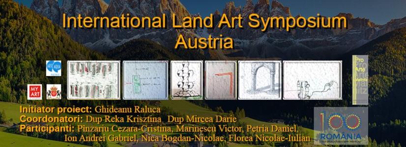 Internationales Land Art Symposium
