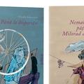"""Lansarea volumelor """"Până la dispariție"""" şi """"Nemaipomenitele pățanii ale lui Milorad de Bouteille"""" de Vintilă Ivănceanu"""