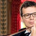ÎN LUMEA LUI ENESCU ‒ recital solo Alexandru Tomescu la Bratislava