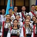 Concert de colinde de Ziua Naţională la Graz