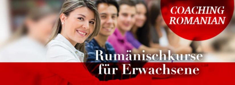 COACHING ROMANIAN - sesiunea de primăvară 2019
