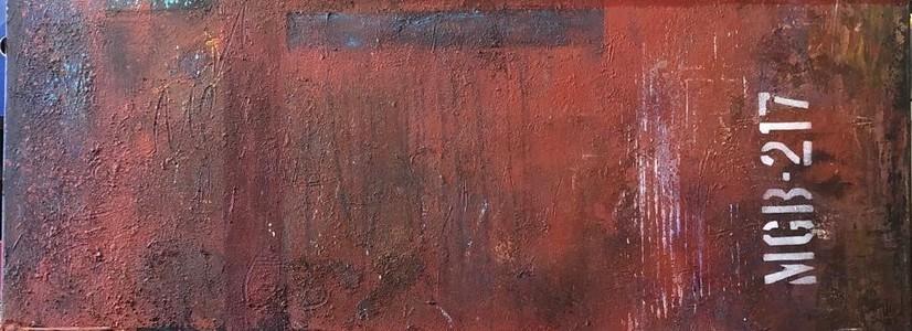 Die Ausstellung von Mihaela Barbu in der RKI Wien Galerie