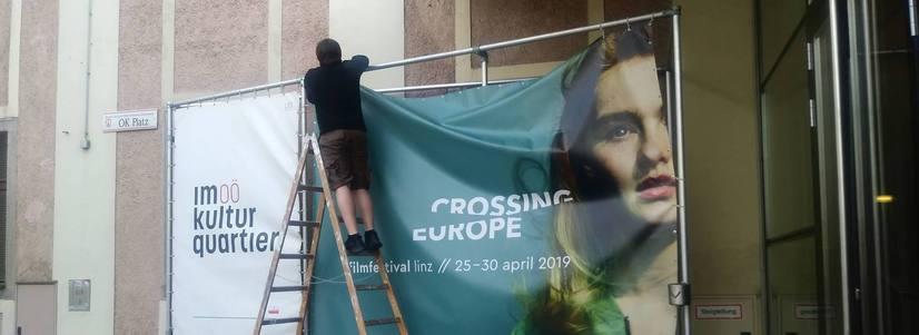 Rumänische Filme @ CROSSING EUROPE Filmfestival Linz 2019