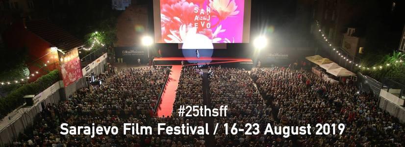 Cineaşti români la Sarajevo Film Festival 2019
