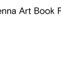 Romanian participation in the first edition of the Vienna Art Book Fair