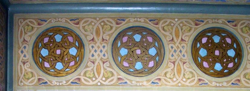 """Die Ausstellung """"Julius Doppelreiter (1878 - 1954): The Neo-Romanian architecture style"""""""