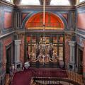 """Expoziţia """"Arhitecţi vienezi şi austrieci la Bucureşti (1830-1930)""""  la Galeria ICR Viena"""