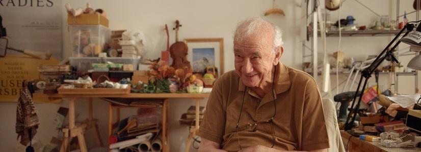 Povestea artistului de origine română Daniel Spoerri, prezentată într-un documentar la Viena