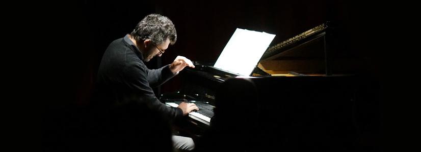 Klavierrezital Teo Milea im Bösendorfer Saal des Mozarthauses Vienna