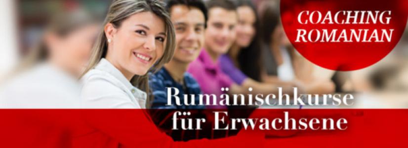 COACHING ROMANIAN - Frühling 2020