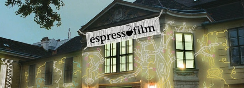UNATC@espressofilm 2011
